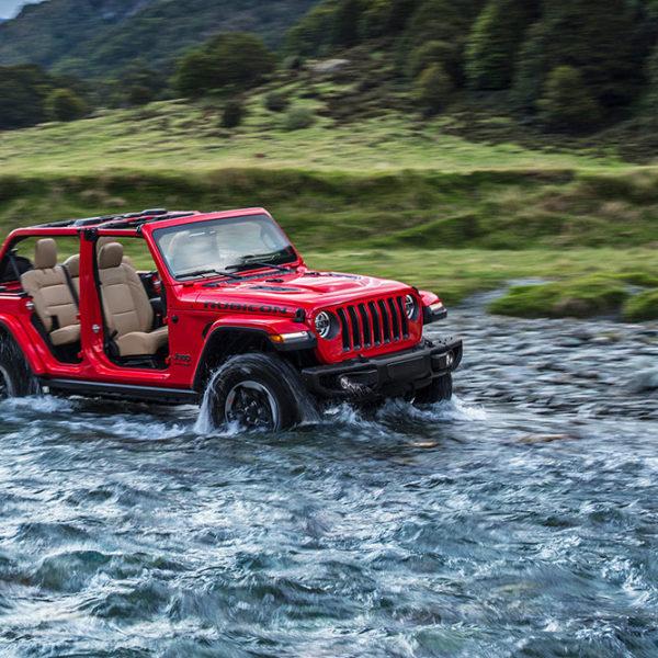 rubicon jeep crossing river